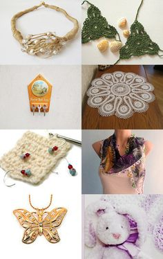First Day of Spring by Shlomit on Etsy--Pinned with TreasuryPin.com