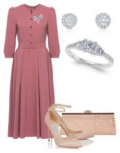 """""""Без названия #3669"""" by claire-hamilton-bristol ❤ liked on Polyvore featuring Chesca"""