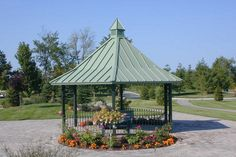 ABC Recreation can custom design, build and install shade structures, such as gazebos, and pavilions to complement your recreation park surroundings. Shade Structure, Shelters, Pavilion, Gazebo, Parks, Custom Design, Gardens, Shades, Outdoor Structures