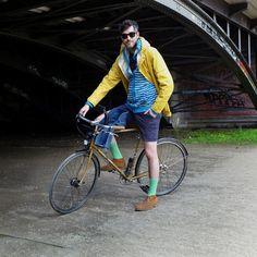 Seafaring #raphasurvey #berlin #cycling