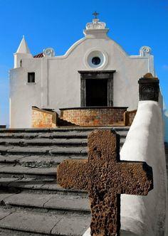Church of santa maria del soccorso. ischia Forio, Comune di Forio (Napoli), Campania. Italy (foto di Caponi Loreno)
