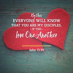 You are known for your love - God's Message Today Mean People, Love People, Jesus Quotes, Faith Quotes, Love One Another, Love You, John 13 35, Gods Guidance, Talk About Love
