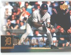 2001 Upper Deck 123 Juan Encarnacion - Detroit Tigers (Baseball Cards) * You can get more details by clicking on the image.