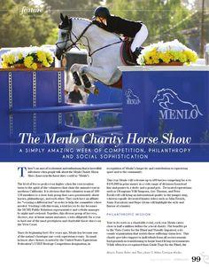 Horse & Style Magazine Aug/Sept 2015 by Horse & Style Magazine - issuu