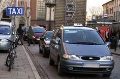 Taksówki w Krakowie http://apartamenty-florian.pl/krakow/przewodnik