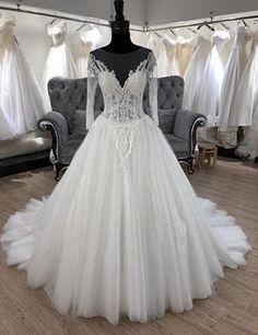 9ba5bbb893d BRIDAL — ZAYNAB SMITH. Lace WeddingsBridal GownsBride ...