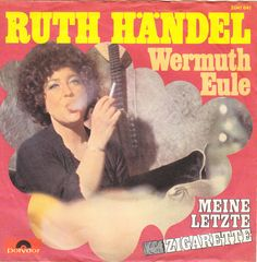 Ruth Händel - Wermuth Eule (Vinyl) at Discogs