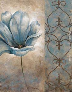 Fleur Bleue II