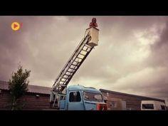 #Ladderwagen #brandweer | #Hoogwerker huren | #Mobiele #DJ #truck #gethyonoursupply #crowdfunding