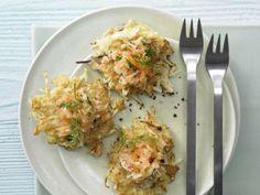 Vorspeisen zu Ostern: leckere Vorpeisen für Ostern mit frischen Zutaten. Jetzt ausprobieren!
