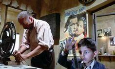 El clásico italiano Cinema Paradiso se proyectará en San Isidro