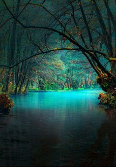 Beautiful And Silent River Perfect Place To Gain Some ##Peace_Of_Mind - Uzma Khan - Google+