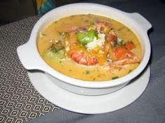 Cazuela de Mariscos Te enseñamos a cocinar recetas fáciles cómo la receta de Cazuela de Mariscos y muchas otras recetas de cocina.