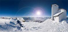 Wilder Kaiser- Hohe Salve (Austria) - Can not wait to go skiing again Hopfgarten Im Brixental, Go Skiing, Future Travel, Austria, Adventure Travel, Mount Everest, Prayer, To Go, Places To Visit