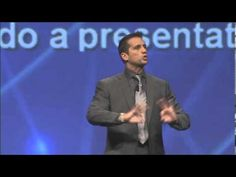 Patrick Maser Building your Business the right way - YouTube