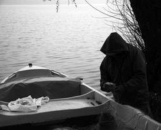Fisherman Gölyazı, Bursa
