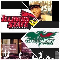 "3/18/15 NCAAB #MarchMadness : #Greenbay #Phoenix vs #IllinoisST #Redbirds (Take: Redbirds -3,Over 141.5) (THIS IS NOT A SPECIAL PICK ) ""The Sports Bettors Almanac"" SPORTS BETTING ADVICE  On  95% of regular season games ATS including Over/Under   1.) ""The Sports Bettors Almanac"" available at www.Amazon.com  2.) Check for updates   My Sports Betting System Is an Analytical Based Formula   ""The Ratio of Luck""  R-P+H ±Y(2)÷PF(1.618)×U(3.14) = Ratio Of Luck  Marlawn Heavenly VII (…"