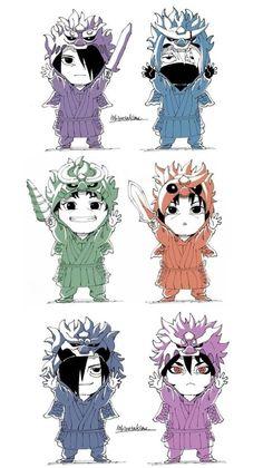 Read from the story ¡Imágenes Perronas! Naruto Sharingan, Naruto Vs Sasuke, Naruto Uzumaki Shippuden, Madara Uchiha, Gaara, Anime Naruto, Naruto Eyes, Chibi Anime, Naruto Comic