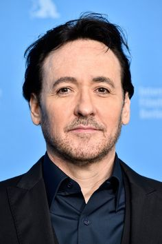 John Cusack attends the 'Chi-Raq' photo call during the 66th Berlinale International Film Festival Berlin at Grand Hyatt Hotel on February 16, 2016 in Berlin, Germany.