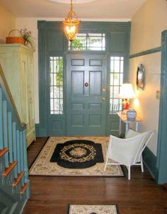 1832 Federal/Greek Revival - Madison, NC - $259,900 - Old House Dreams