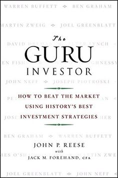 Pdf download tribe of mentors short life advice from the best in the guru investor ebook hacked the guru investor how to beat the market using historys best investment strategies by john p jack m forehand todays fandeluxe Gallery