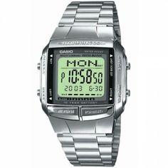 Reloj Casio DB-360N-1AEF Collection