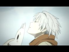 [ AMV Hotarubi no Mori E ] - Spirit Love - - YouTube