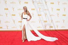 Quién.com : La glamurosa alfombra roja de los Emmy 2015