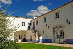 Férias de verão com charme rural. No Hotel Rural Monte da Rosada noite + jantar para 2 pessoas por 55€. 2 noites + 1 jantar por 99€, 3 noites + 1 jantar por 135€. - Descontos Lifecooler