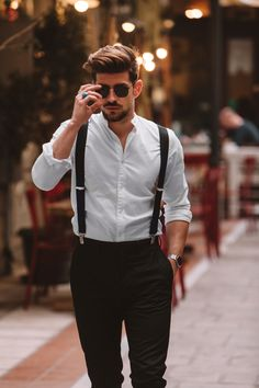 Casual and streetstyle outfit for every season Total Black, Hipster, Street Style, Seasons, Mens Fashion, Sunglasses, Casual, Outfits, Collection