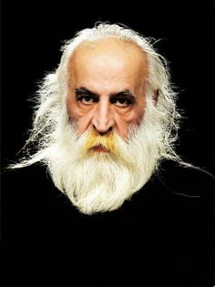 Master Mohammad reza Lotfi - composer and musician one of the instruments Iranian traditional