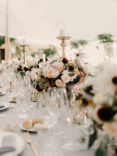 Read More: https://www.stylemepretty.com/2018/03/20/romantic-tuscan-wedding-2/