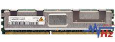 Общие характеристикиТип памятиDDR2Форм-факторFB-DIMM 240-контактныйТактовая частота667 МГцПропускная способность5300...