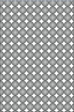 Splash Magazine 55+ Black And White Patterns