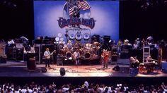 Jerry Garcia  -not fade away