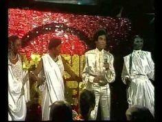 Boney M. - I'm Born Again (1979)