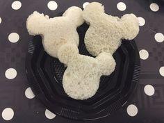 Minnie mickey party food