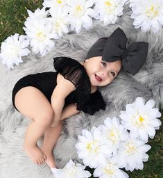 Bild über Mädchen in Mode von -`ღ´- ρяεттү ιη ριηк Ձ-`ღ´- - - So Cute Baby, Cute Baby Clothes, Cute Babies, Babies Clothes, Baby Girl Pictures, Newborn Pictures, Toddler Pictures, Erwarten Baby, Baby Boys