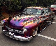 49 Mercury Hottest Muscle MachinesClassic Cars Muscle Cars and Trucks 49 Mercury, Mercury Cars, Automobile, Lead Sled, Chevrolet Bel Air, Sweet Cars, Us Cars, Rat Rods, Chevy Trucks