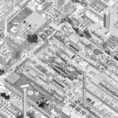绘造社 DRAWING ARCHITECTURE STUDIO