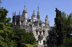 Monuments tour in Sintra from Lisbon - Private Tour - TripAdvisor