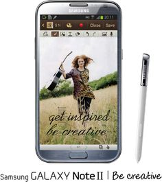 """samsung note 2""  cant wait to have it soon I wanted it!! :)"