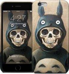 Totoro Forever by Misaki - iPhone Cases & Skins - $35.00