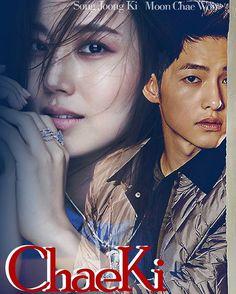 ChaeKi couple.  #songjoongki #moonchaewon #eunma #ChaeKiCouple #ChaeKi #EunMaChaeKiCoupleForever