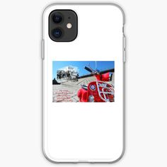 Don't Look Back In Anger iPhone 11 case