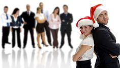 Integrate Team Building Events Into Your Office Christmas Party