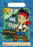 Image detail for -Jake and the Neverland Pirates Birthday Party Supplies partyware party ...