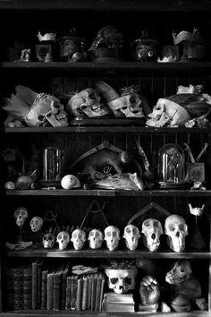 moving pictures in black & white via HEIMELIG blog