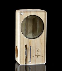 Original Maple Launch Box Kit
