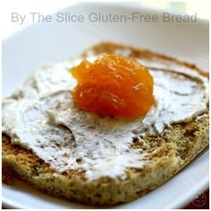 By The Slice Gluten-Free Bread Recipe